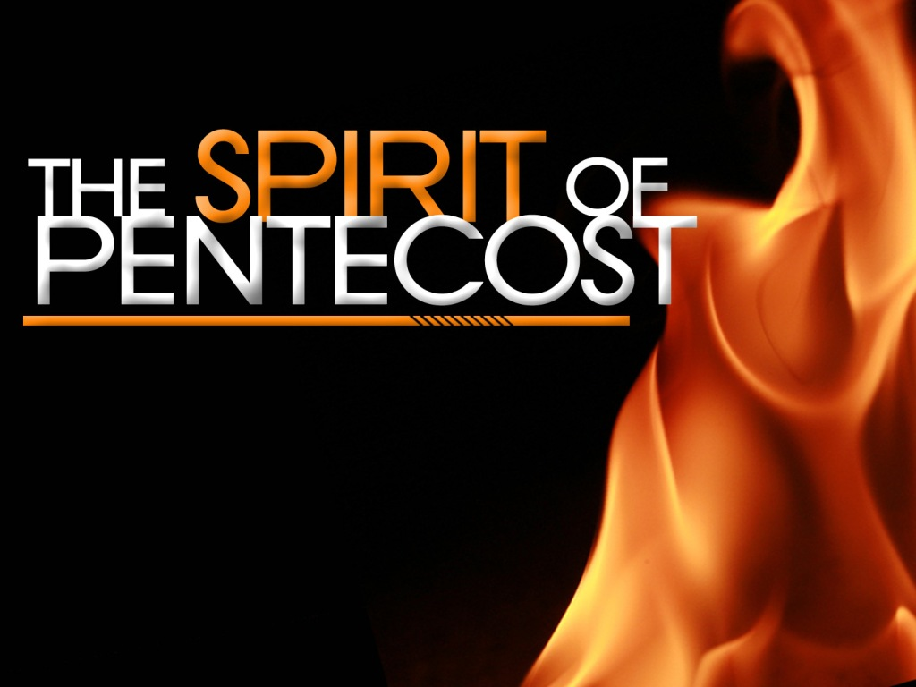 Pentecost Sunday Images Holy Spirit