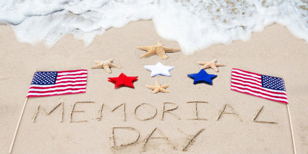Pictures for Memorial Day Holiday