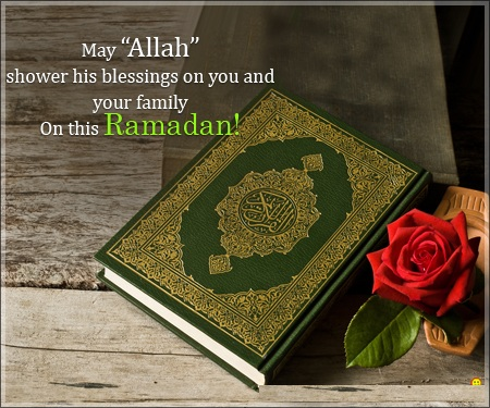 Ramadan Allah Blessings Quotes From Quran