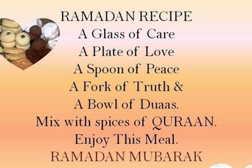Ramadan Images Quotes English