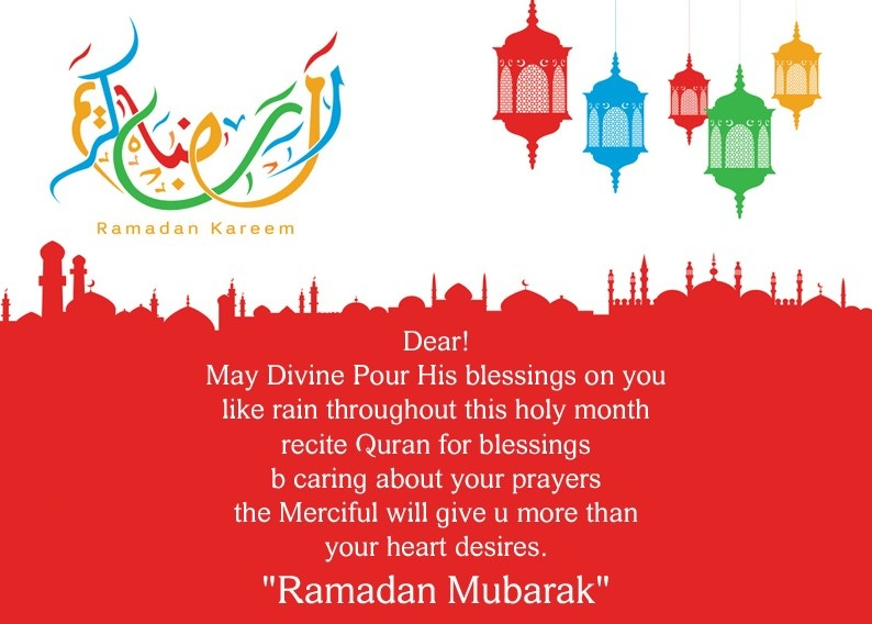 Ramadan Messages, Wishes, Quotes