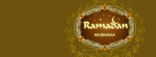 Ramadan Mubarak Pictures For Facebook