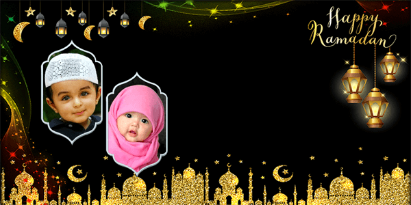 Ramadan Mubarak Wishes Photos
