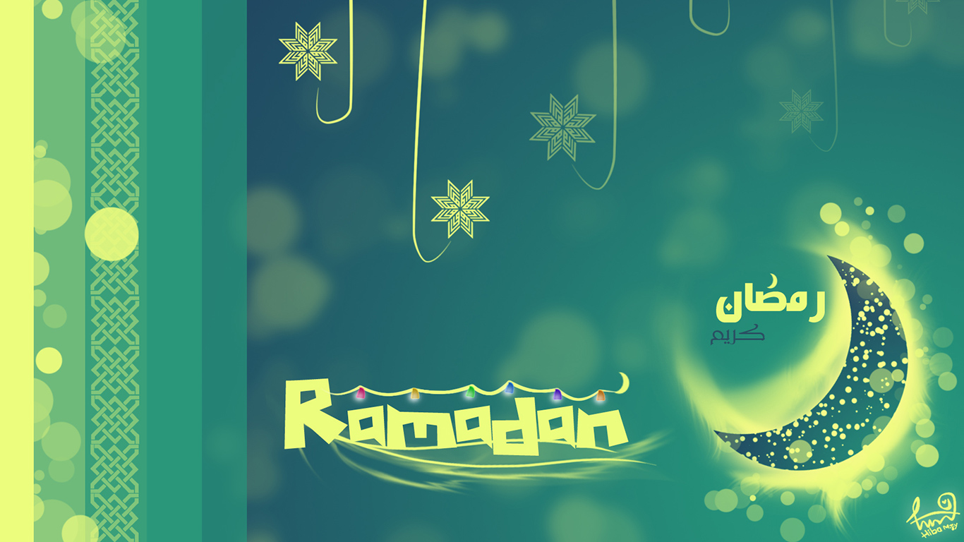 Ramadan Wallpapers Free Download