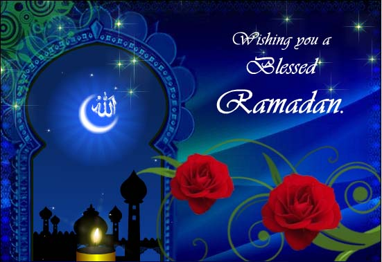 Ramadan Wishes Blessings Pictures