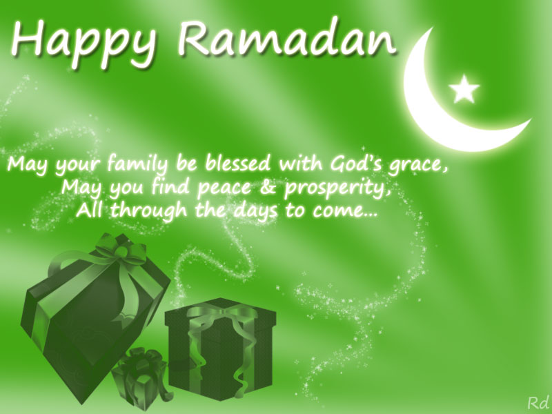 Ramadan Wishes Images Free Download