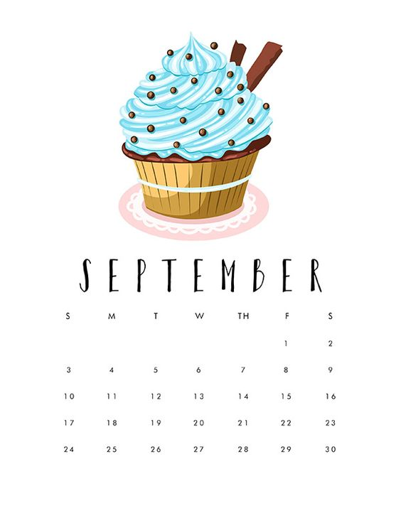 September 2018 Calendar With Australia Holidays