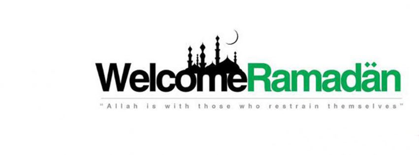 Welcome Ramadan Fb Cover