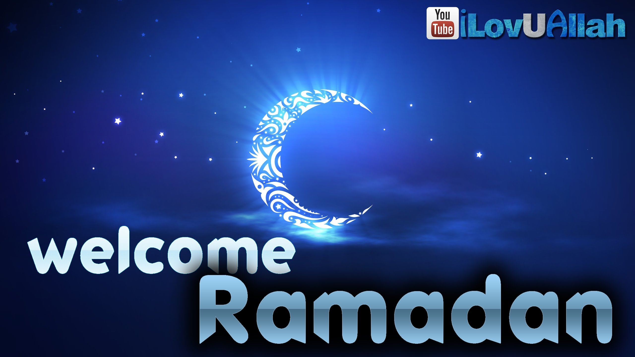 Welcome Ramadan Images Hd