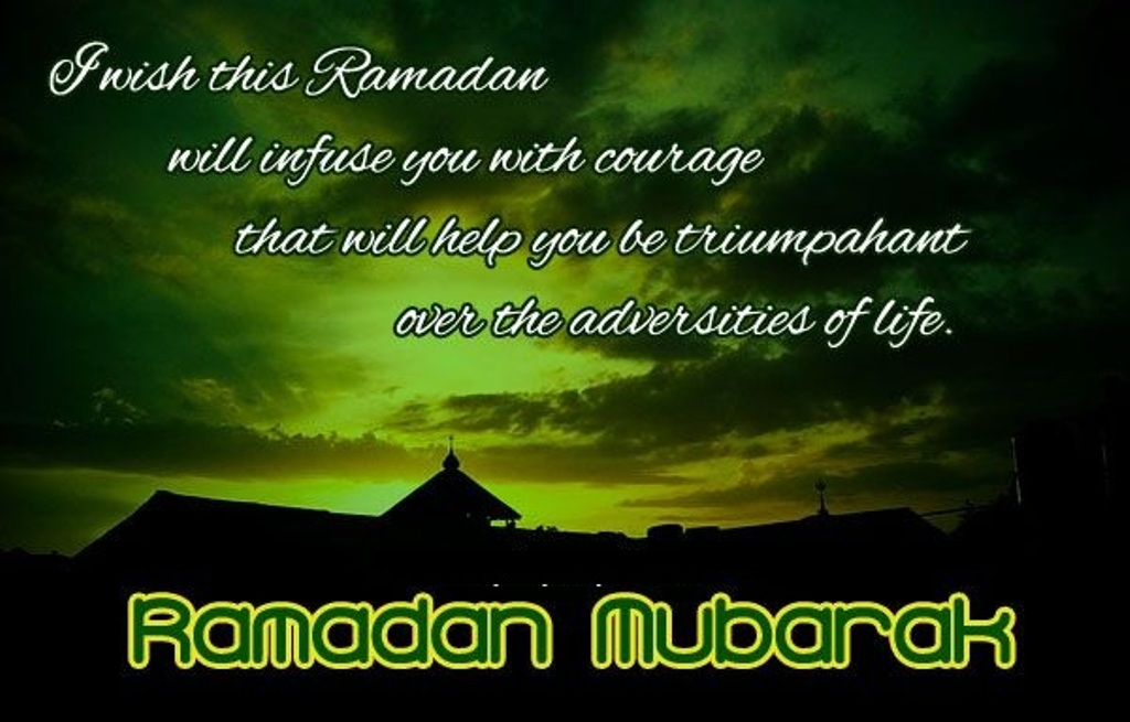 Welcome Ramadan Images