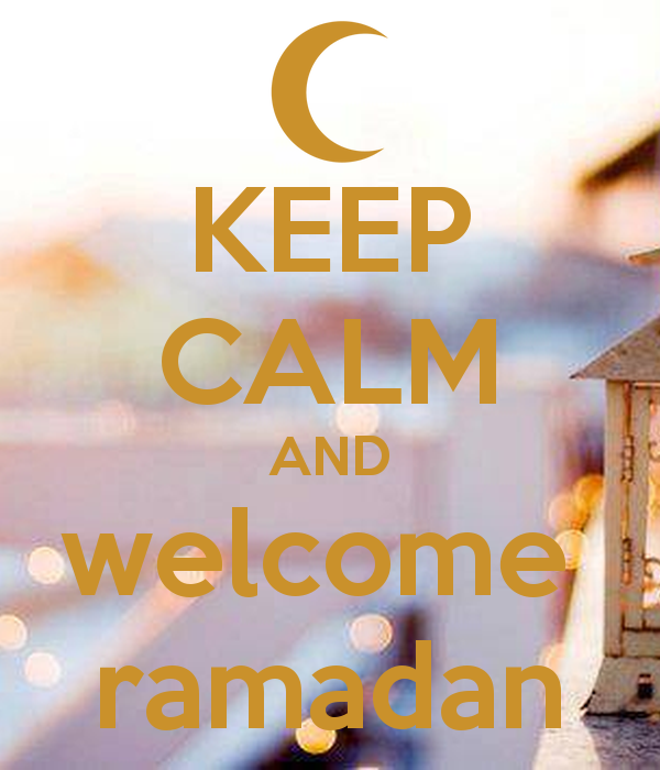 Welcome Ramadan Mubarak Images