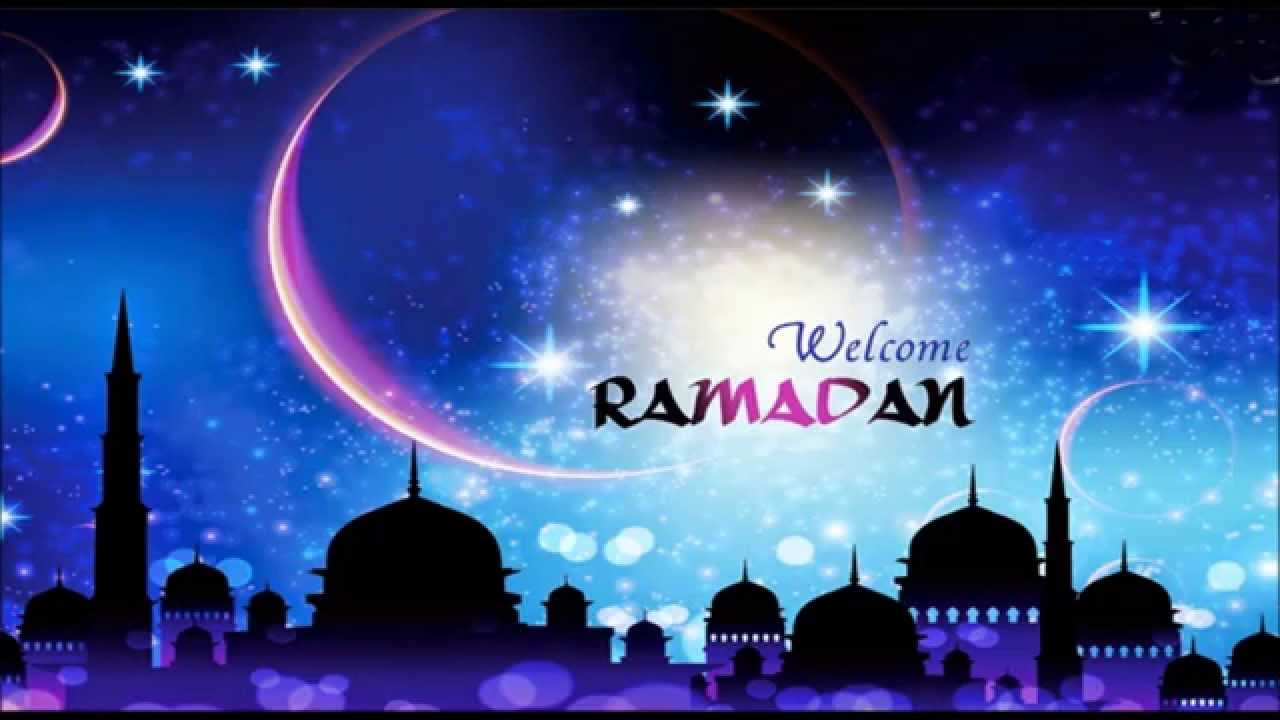 Welcome Ramadan Mubarak Wallpaper