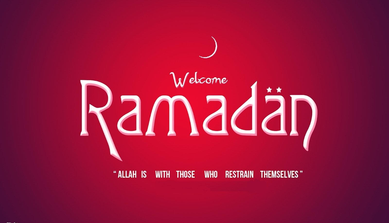 Welcome Ramadan Pictures With Quotes