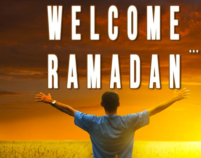 Welcome Ramadan Pictures