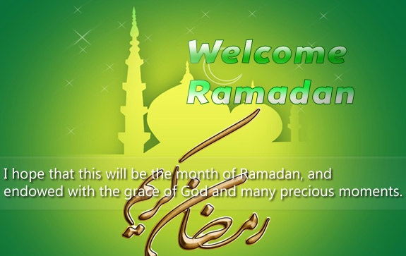 Welcome Ramadan Quotes and Wishes