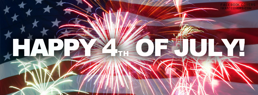 4th of July Images for Facebook