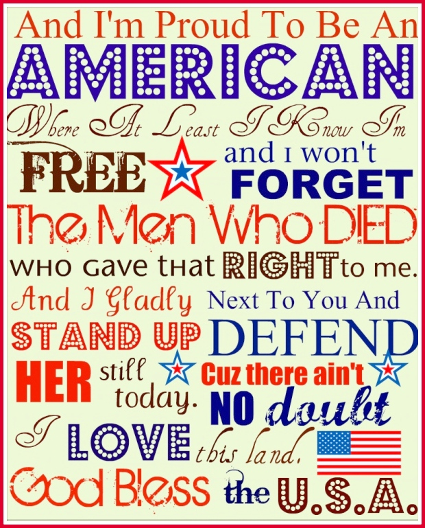 4th of July Pics And Quotes
