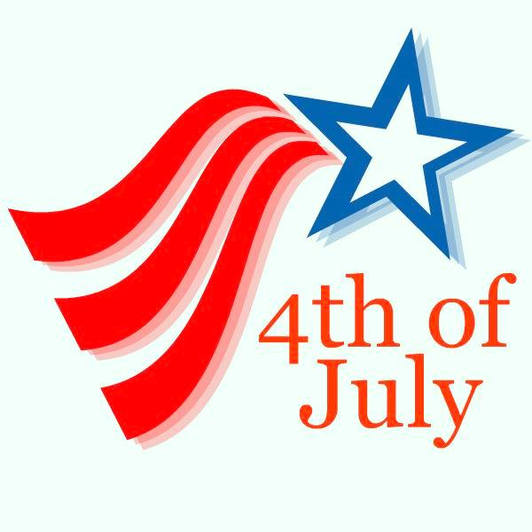 4th of July Pictures Clip Art