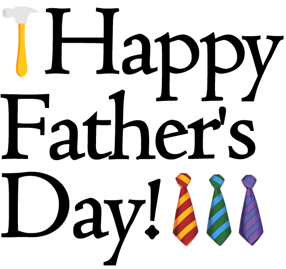 Animated Fathers Day Clipart