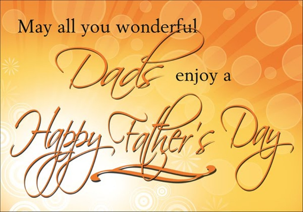 Best Fathers Day Images Photos