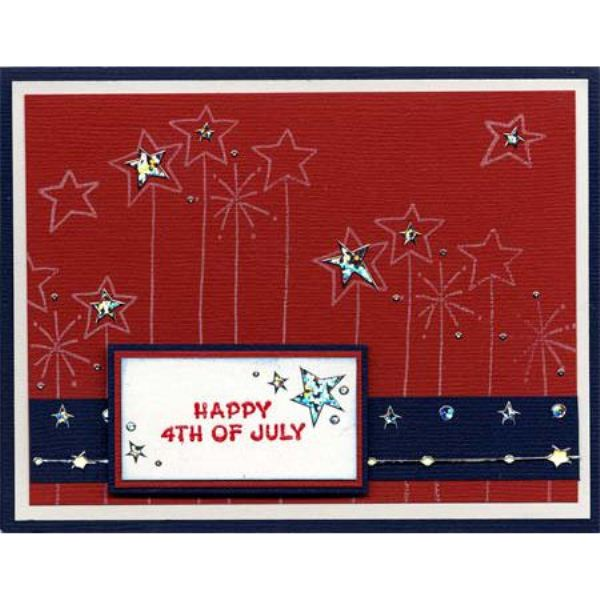 Cards For Fourth of July