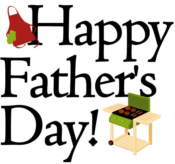 Clipart Fathers Day