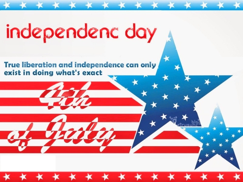 Cute 4th of July Quotes