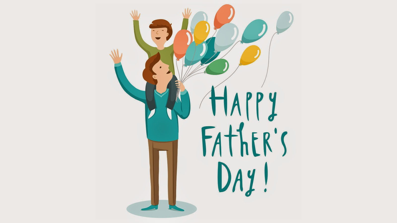 Cute Fathers Day Wallpapers