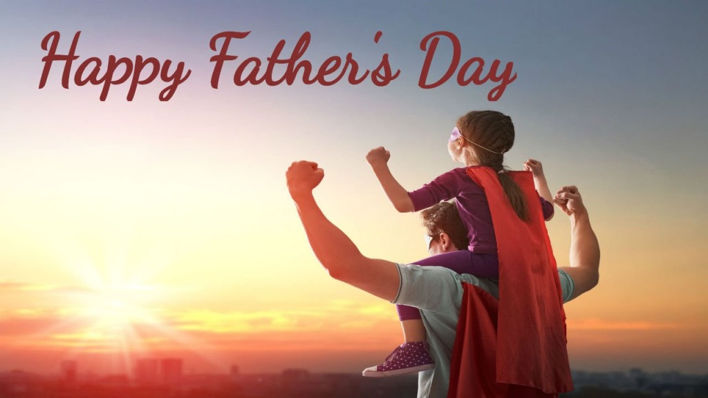 Fathers Day 2018 HD Wallpapers Download, Fathers Day 2018 HD Pictures Download