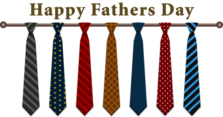 Fathers Day Animated Clipart