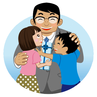 Fathers Day Clipart Free Images