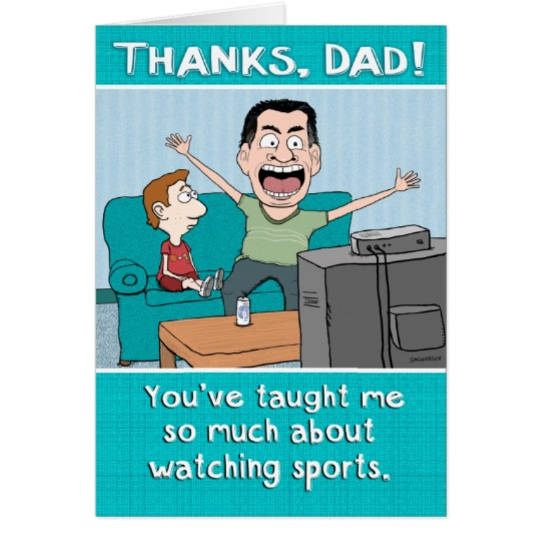 Fathers Day Funny Images
