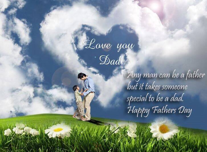 Fathers Day Pictures and Messages