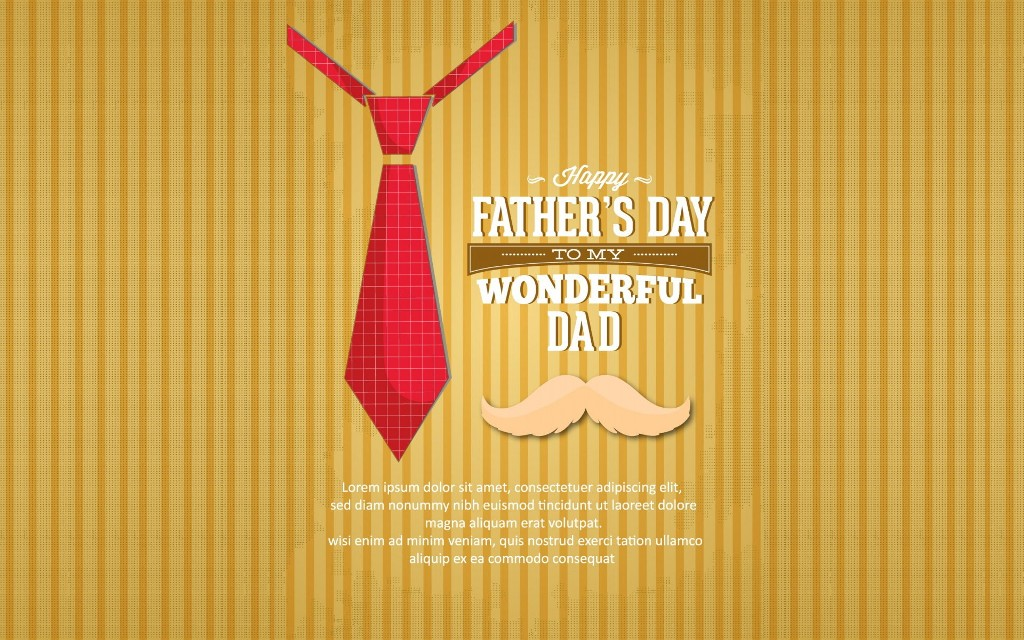 Fathers Day Quotes From Daughter, Fathers Day 2018 Wallpapers Download