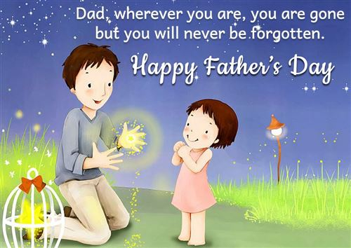 Fathers Day Wallpapers With Quotes