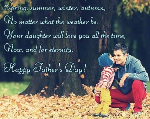 Fathers Day Whatsapp Images 2018