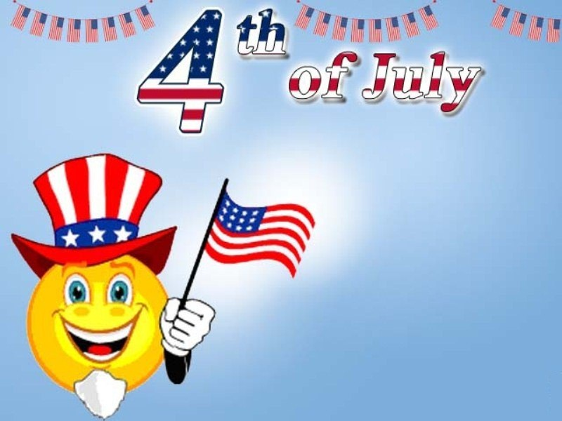 Fourth of July Cards For Facebook