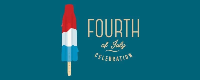 Fourth of July Facebook Cover Photos