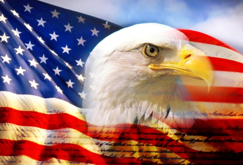 Fourth of July Flag Photos Download