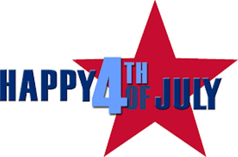 Fourth of July Pictures Clipart