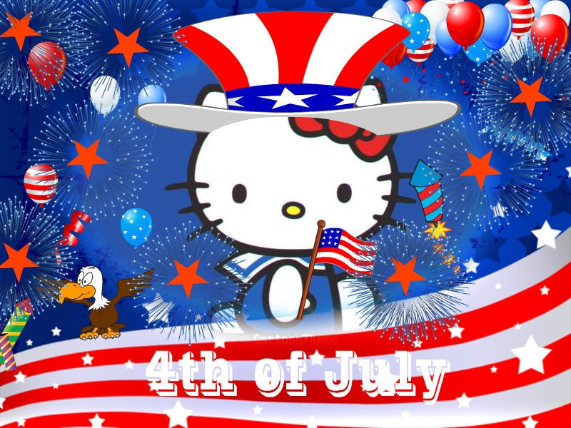Fourth of July Wallpaper Free
