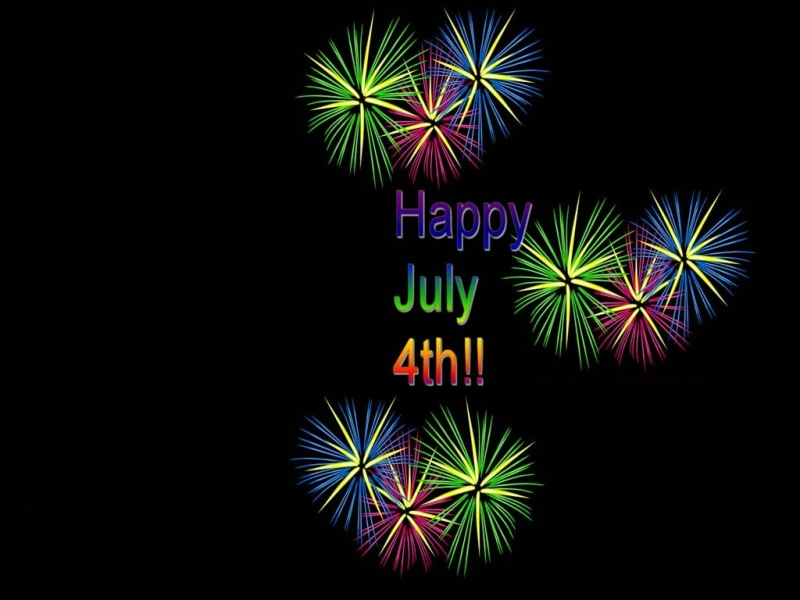 Fourth of July Wallpaper Screensavers