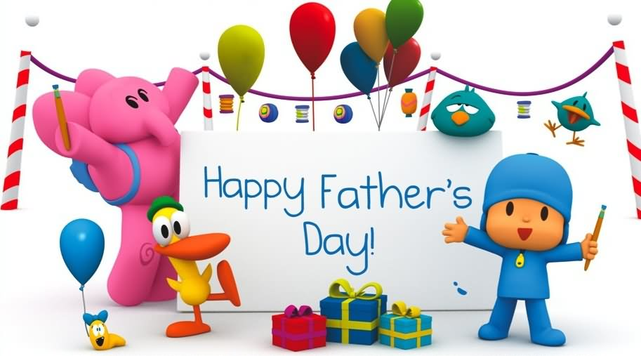 Free Happy Fathers Day Wallpapers