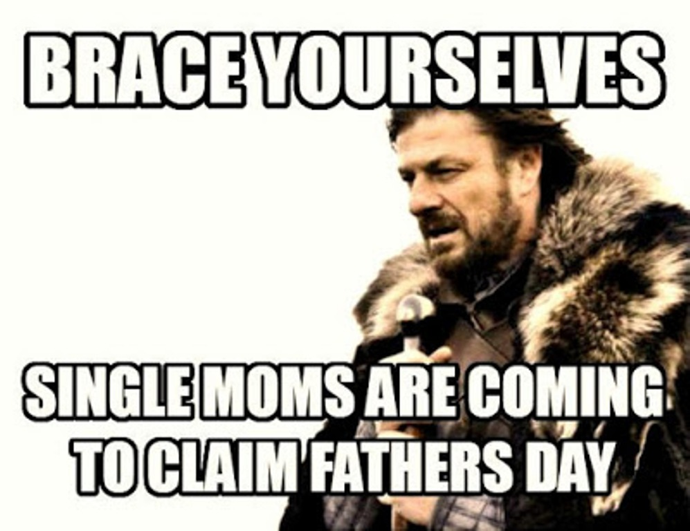 Funniest Happy Fathers Day Memes