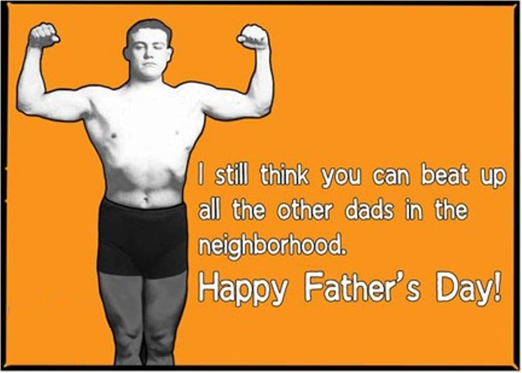 Funny Fathers Day Images, Pictures, Pics