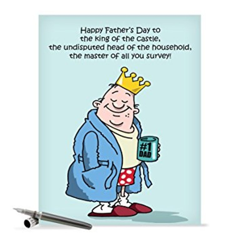 Funny Fathers Day Images and Quotes