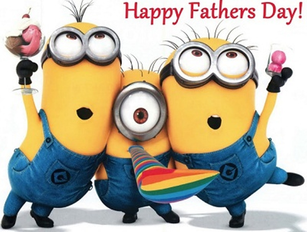 Funny Happy Fathers Day Images
