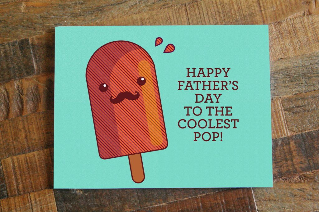 Funny Happy Fathers Day Pictures Cards