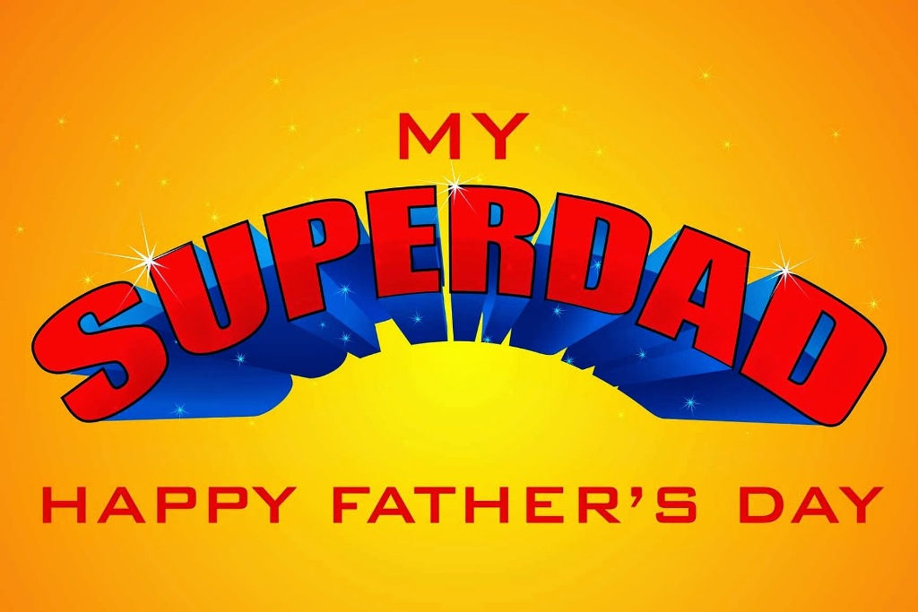 Happy Fathers Day 2018 Live Images, Happy Fathers Day DAD 2018 Images, Photos, Wallpapers