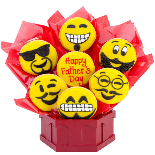 Happy Fathers Day Emoji Photos